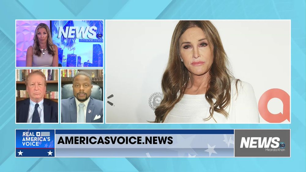Guests Ken Altschuler and Joe Collins Give Their Input on Caitlin Jenner Running For Governor