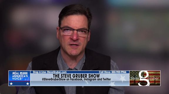 Steve Talks about the news February 23 2021 Part 4