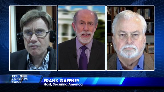 Jeff Nyquist and Sam Faddis explain what happened at the Capitol on Jan. 6th (Pt.1)
