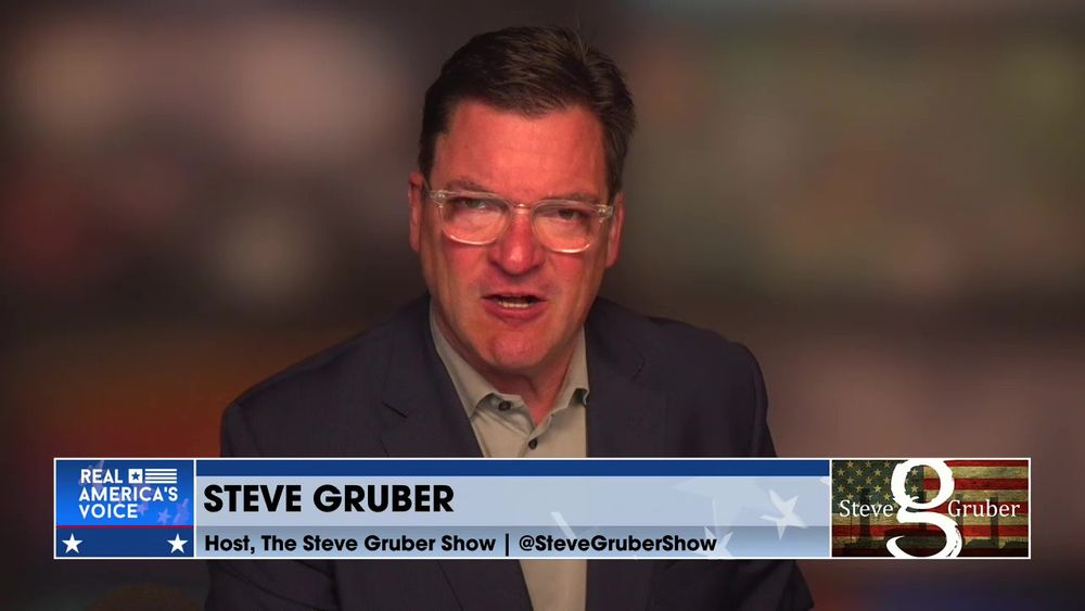 The Steve Gruber Show August 18th 2021 Pt 10