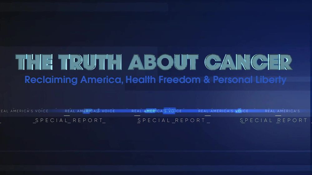 The Truth About Cancer Day 2 Part 8