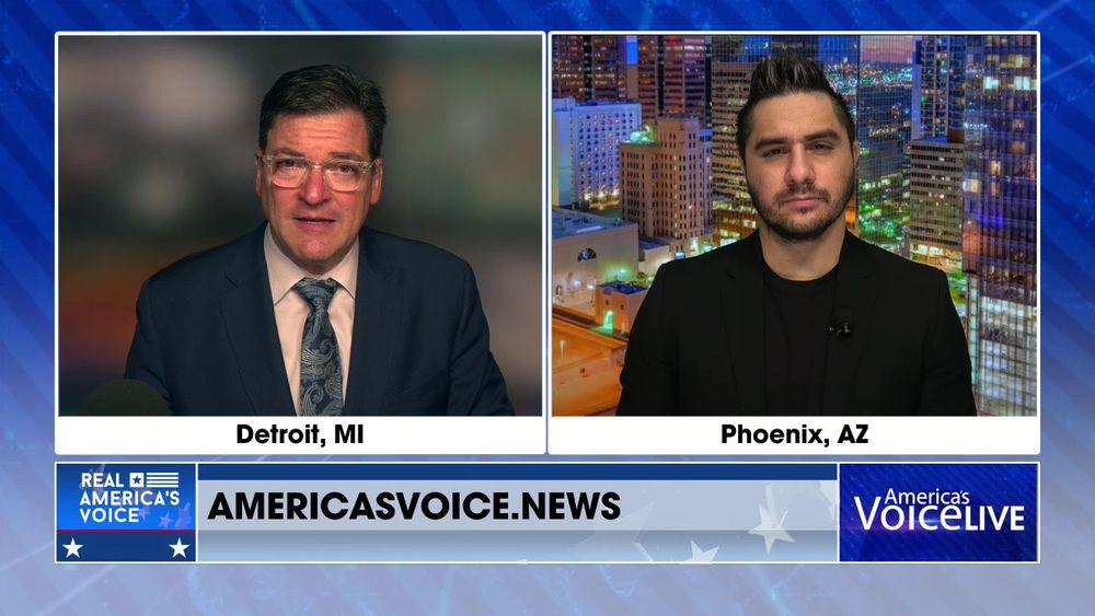 Drew Hernandez Joins AVL on Arizona Audit