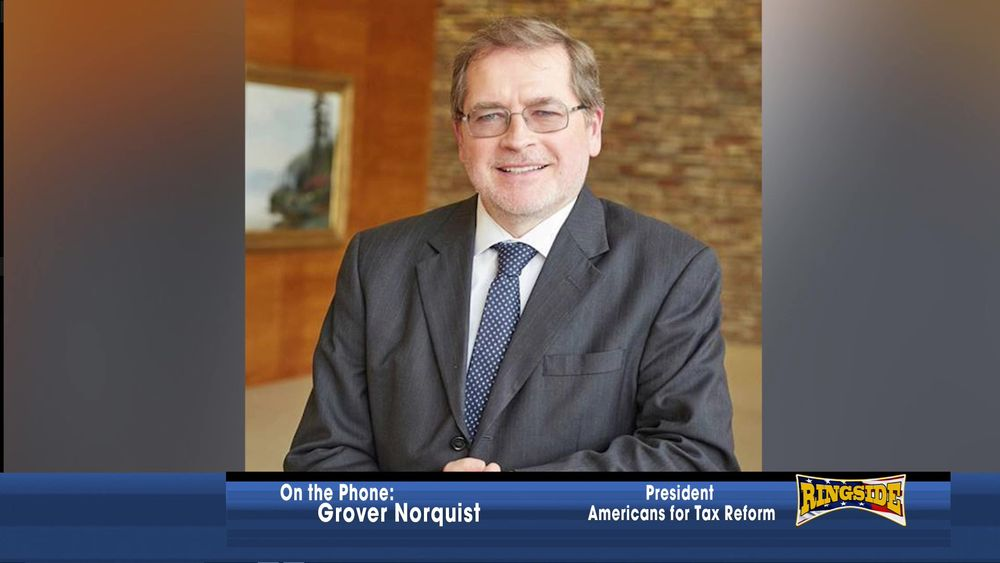 Grover Norquist February 5 2021