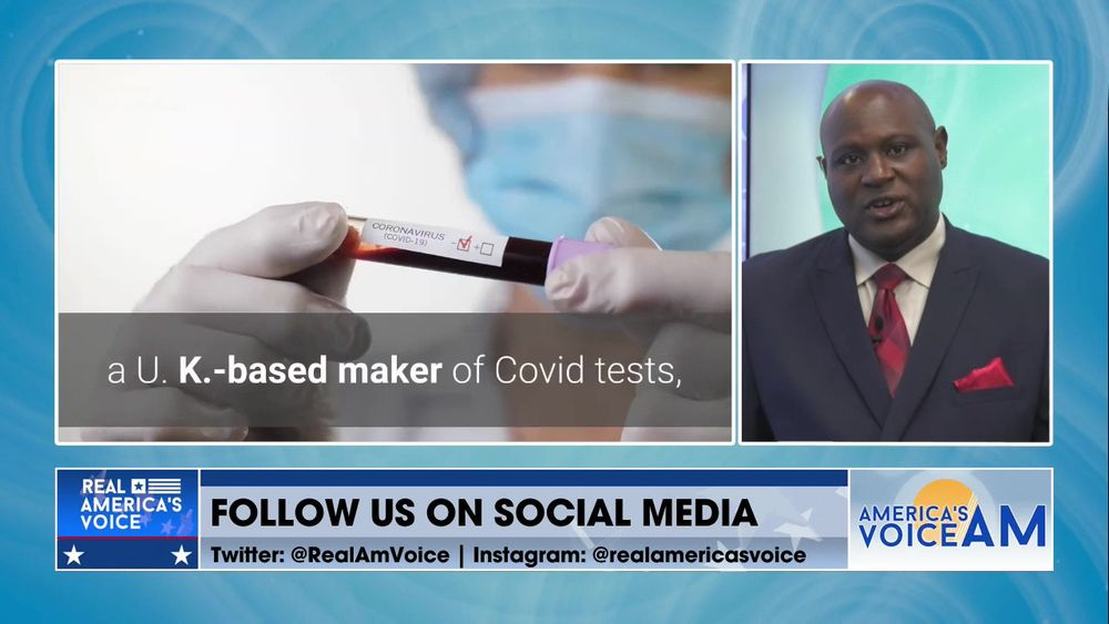 Soros And Gates Are Now Owners Of A Covid Testing Company