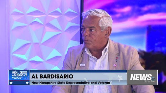 Miranda interview Al Bardasario about Colonel Stuart Schelller