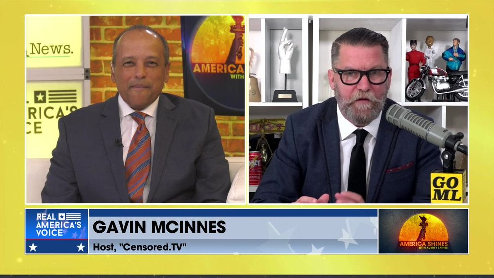 Gavin McInnes, Host of Censored.TV Joins to Talk About Masculinity in Marketing