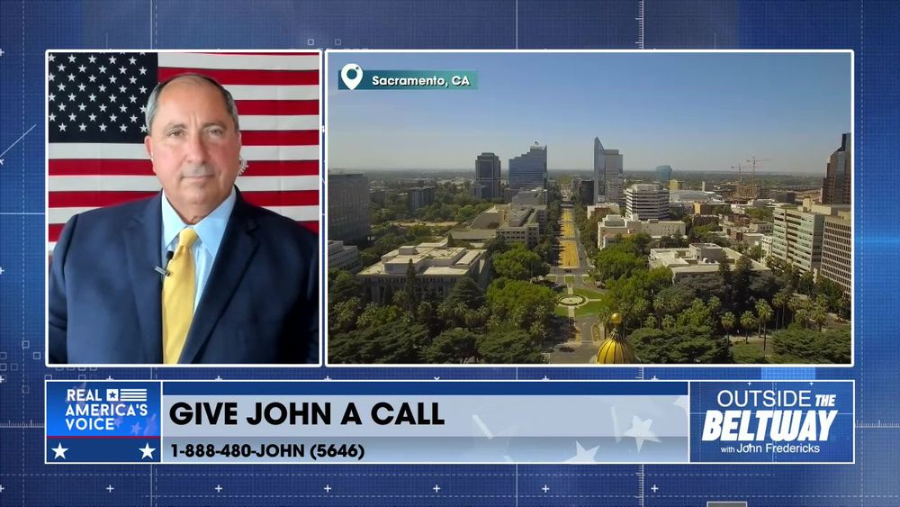 John Talks Your Calls From Around The Country