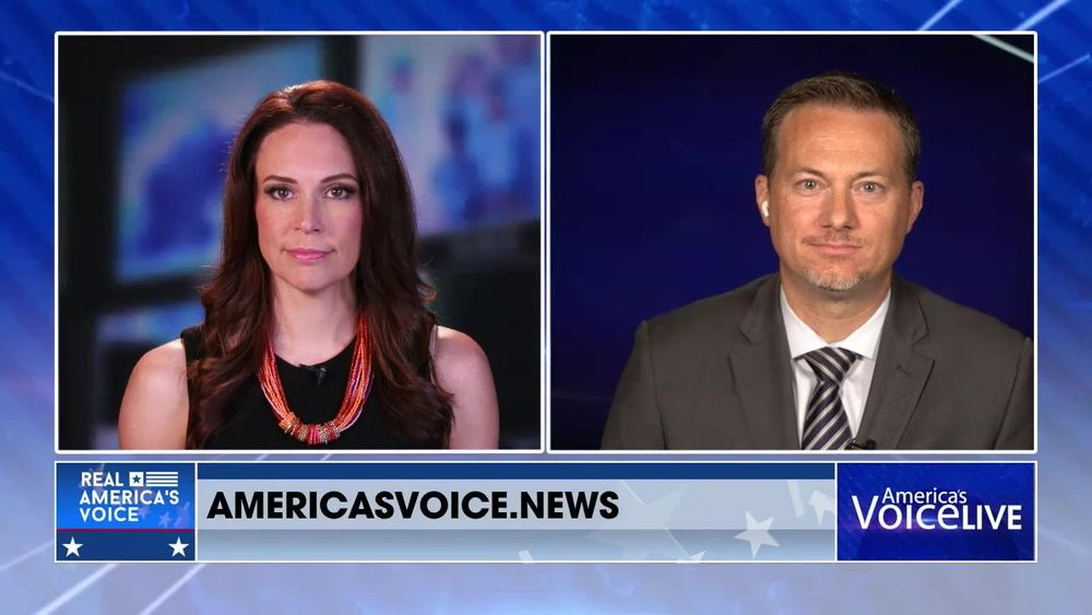 Rep. Michael Cloud Joins AVL on Open Borders