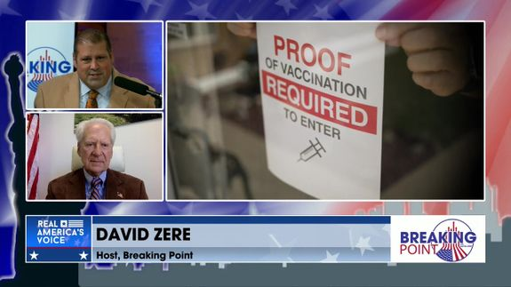 David Zere is Joined by Founder of Judicial Watch, Larry Klayman