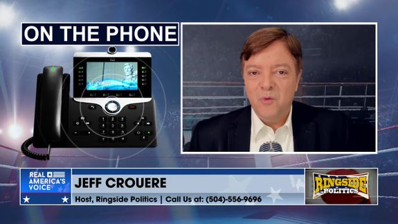 Jeff Talks About News Topics In The US October 11TH 2021 Pt.2