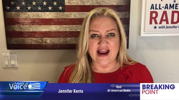 Jennifer Kerns February 4 2021