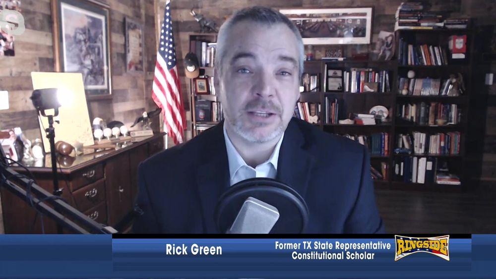 Rick Green January 5 2020