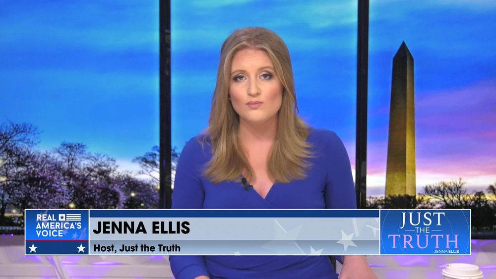 Jenna Ellis Discusses The Importance Of Understanding What Is Happening With The Border Crisis