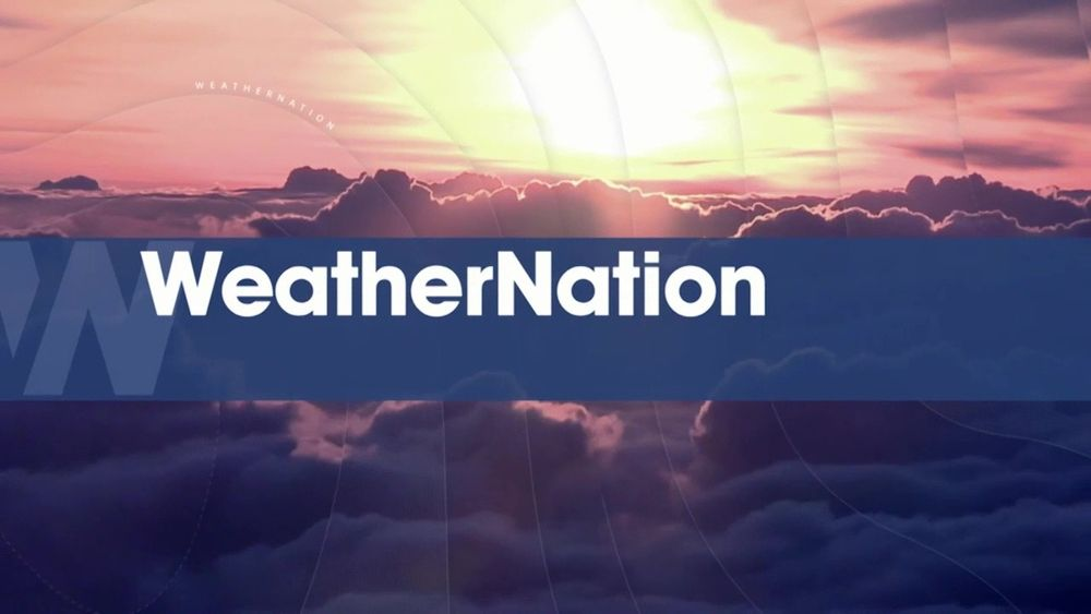 Your Weather With WeatherNations Rob Bradley