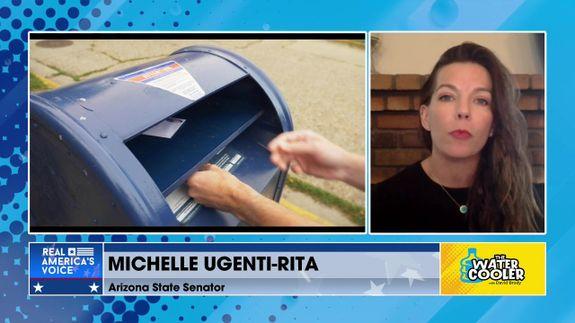 Michelle Ugenti-Rita, Arizona State Senator: Critics Lying About AZ Voter Bills