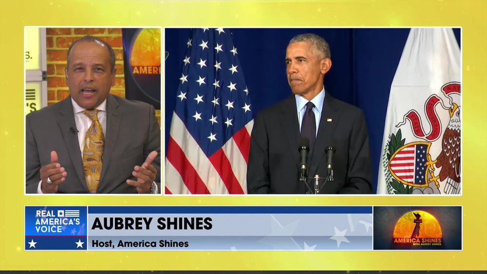 Aubrey Shines Breaks Down The Very Evident Hypocrisy Of Michelle And Barack Obama