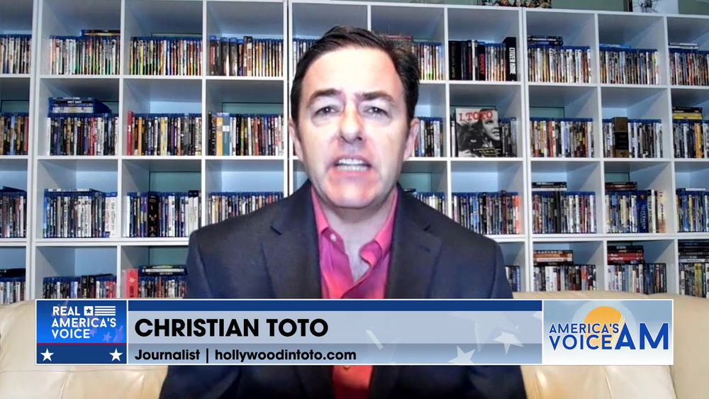 Conservatives Are Fighting Back In The Culture Wars, Christian Toto Breaks It Down On Friday Flicks