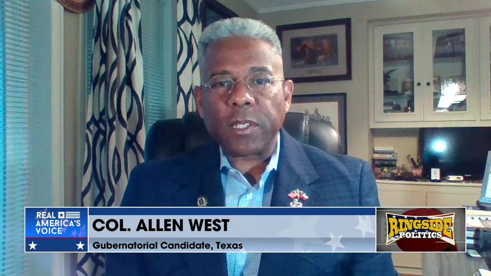 Jeff Crouere Is Joined By Colonel Allen West August 19th 2021