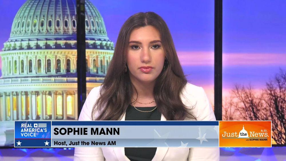 Jenna Ellis unveils Election Integrity Alliance, McCarthy under fire as House GOP Leader