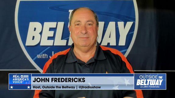 John Fredericks Discusses MLB Moving All Star Game to Denver