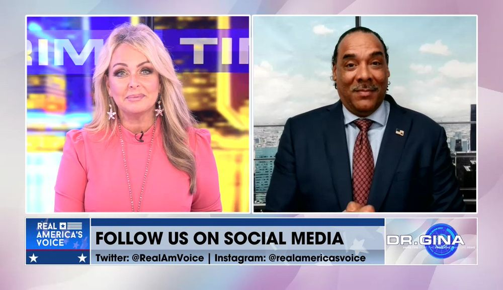 Bruce LeVell Joins Dr. Gina Prime Time