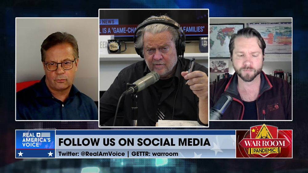 Joe Allen and Carlos Moreira Join Steve to Discuss the Vatican's Transhuman Conference