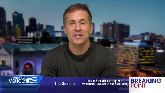 Eric Greitens February 11 2021