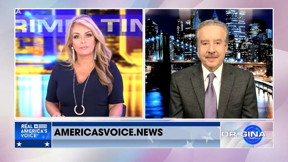 Tom Borelli Joins Dr. Gina Prime Time