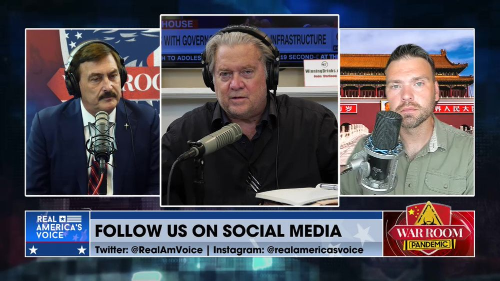 Jack Posobiec Joins the Show to Discuss the Election Fraud Lawsuits