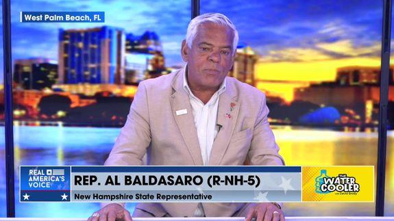 Al Baldasaro updates us on the damage Biden has really caused in Afghanistan