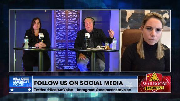 War Room: Pandemic With Steve Bannon Episode 1334 Part 3