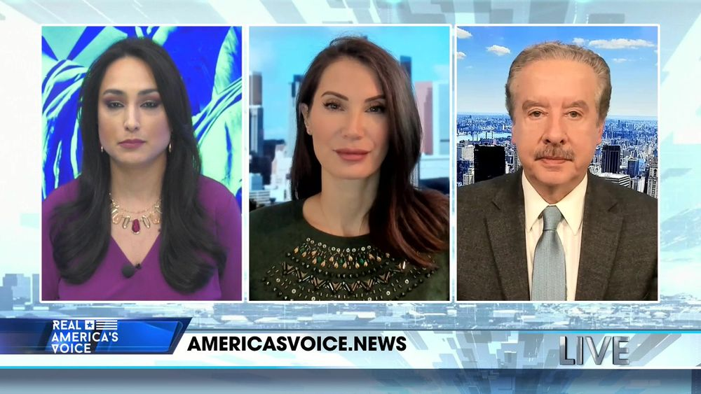Amanda Head Joins Talking About the Activities of the Trial Thus Far With Tom Borelli