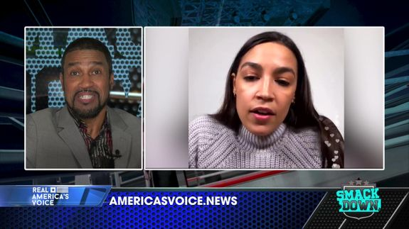 Smackdown Of The Week: AOC