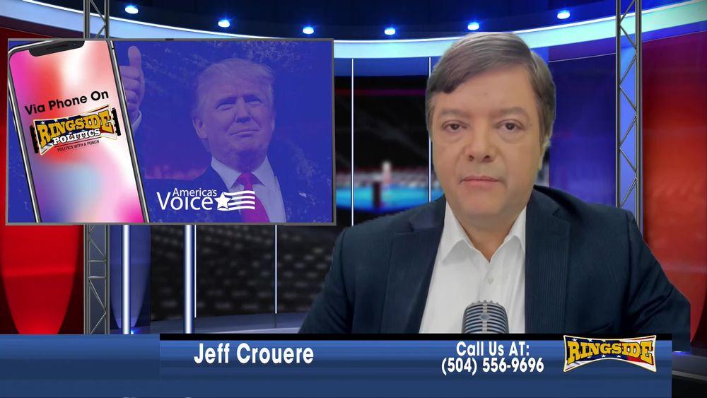 Jeff Speaks To Callers  January 6 2021