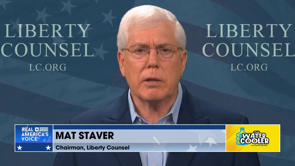 Mat Staver: Covid Persecution and the Bill Gates Factor
