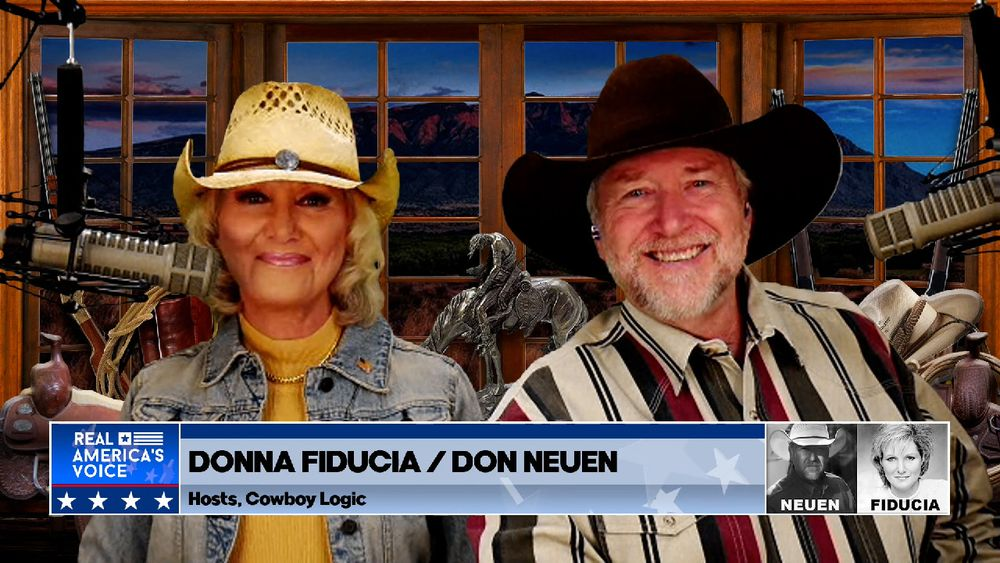 Cowboy Logic Segment 6 – Guest Dr X-Ray