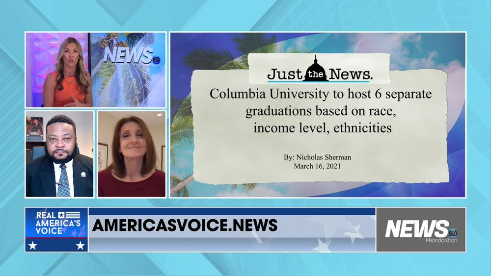 Columbia Decides To Possibly Have Separate Graduations Based On Race and Economic Status