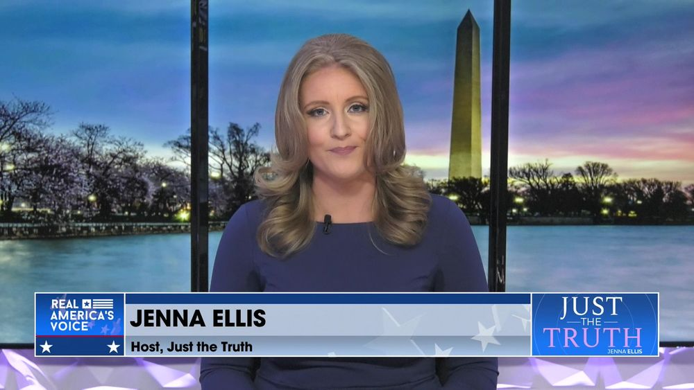 Jenna Ellis Talks About How Dangerous The HR1 Bill is