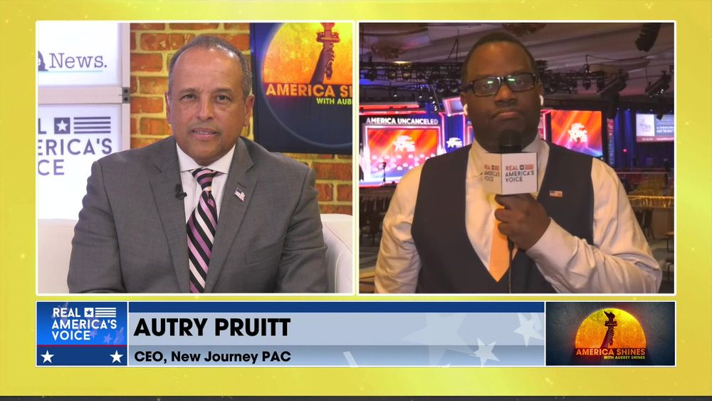 Autry Pruitt Joins to Talk About CPAC and Harvard University Segregated Commencement