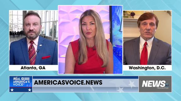 Our Bi-partisan Panel Joins Us To Talk About Vaccine Passports And Border News
