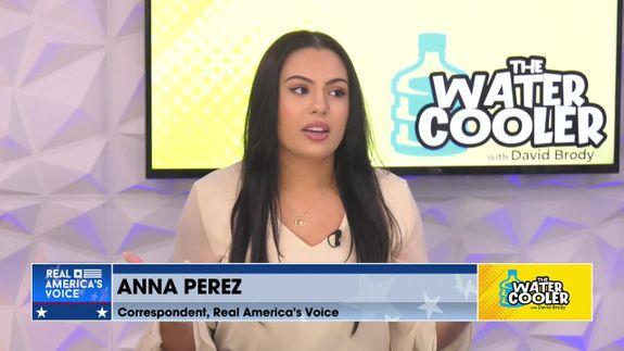 Anna Perez, Real America's Voice Correspondent: Terrorists at the Border