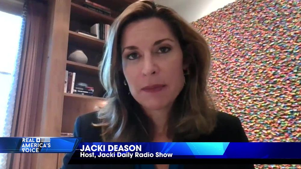 Jacki Deason explains the current state of play for election integrity in the US