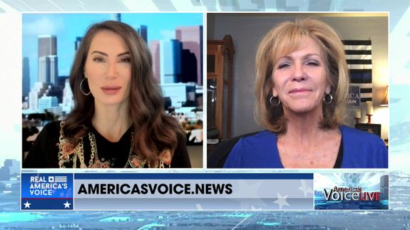 Mary Ann Mendoza Joins Amanda Head Talking Migrant Children Abandoned at the Border