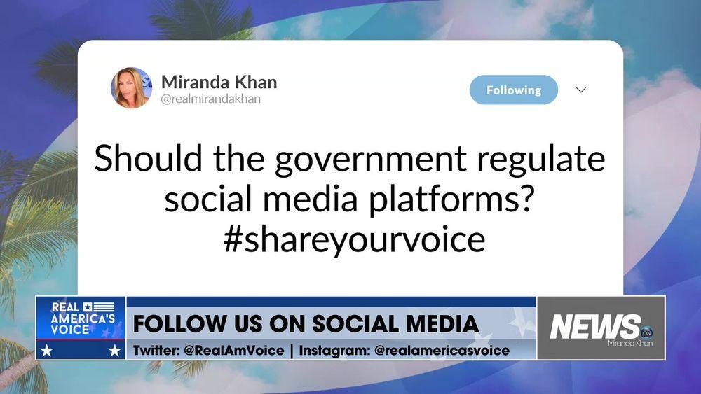 Miranda Khan Shares Your Voice