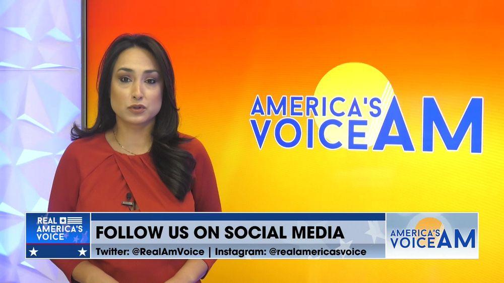 America's Voice AM 10-28-21 Part 4
