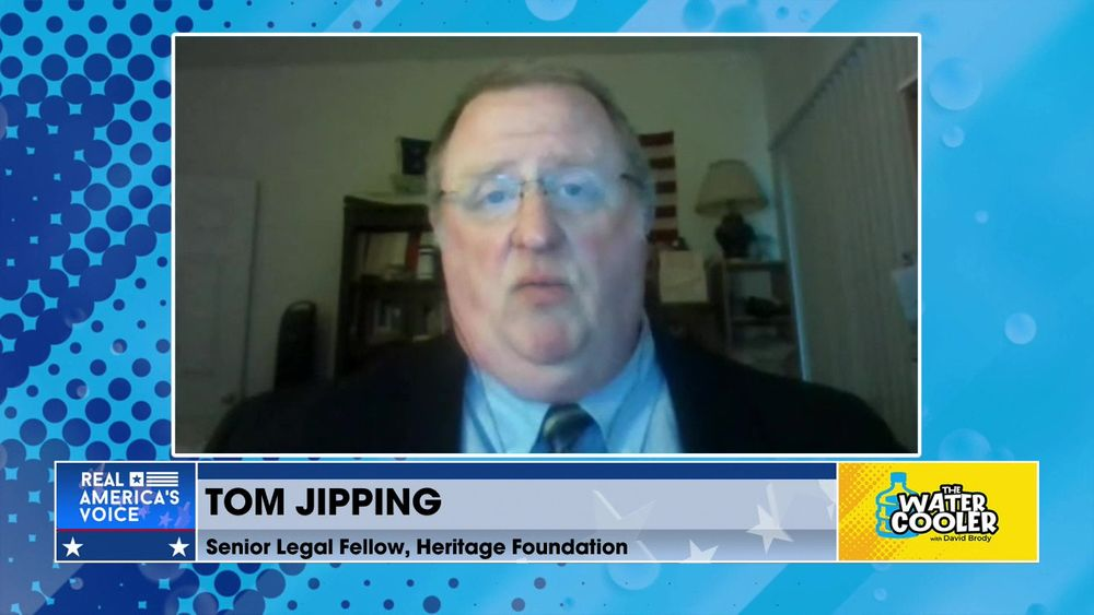 TOM JIPPING, HERITAGE FOUNDATION, ON THE FILIBUSTER DEBATE