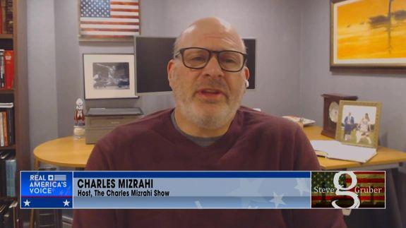 Charles Mizrahi June 3 2021