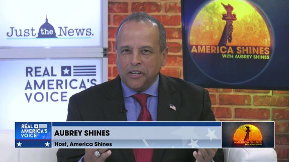 The Bottom Line, With Aubrey Shines - Stop letting Democrats control our education system.