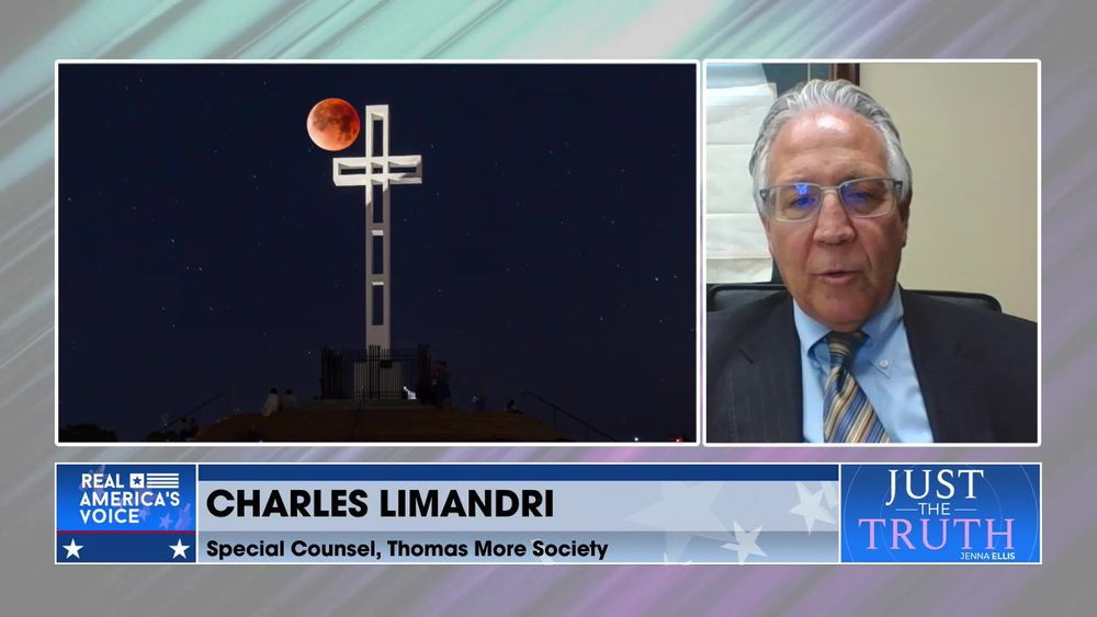 Jenna Ellis is Joined Special Counsels At The Thomas More Society, Paul Jonna & Charles Limandri Pt2