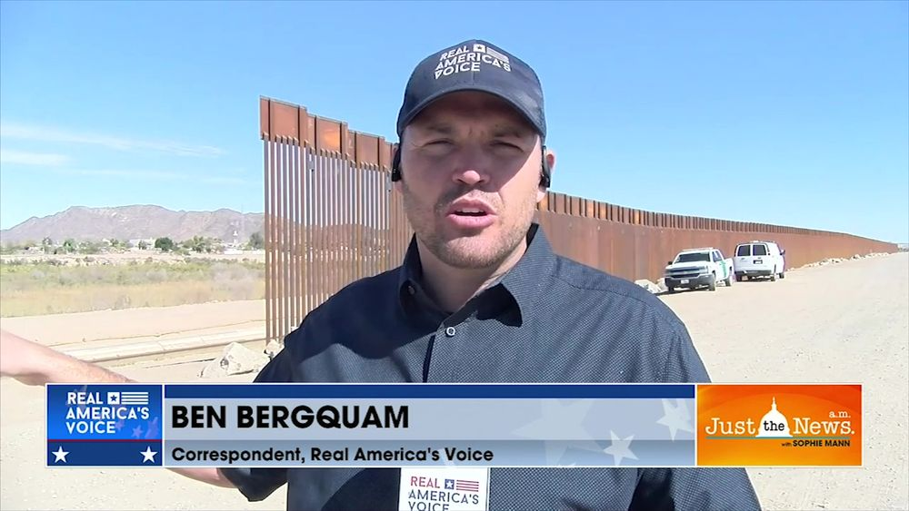 Ben Bergquam takes a comprehensive look at the southerner border as the humanitarian crisis worsens